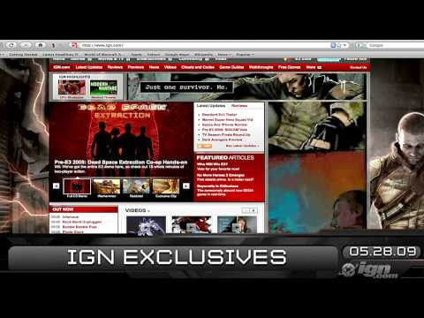 preview-IGN Daily Fix, 5-28: Cheap PS3 Games & Our Giveaway (IGN)