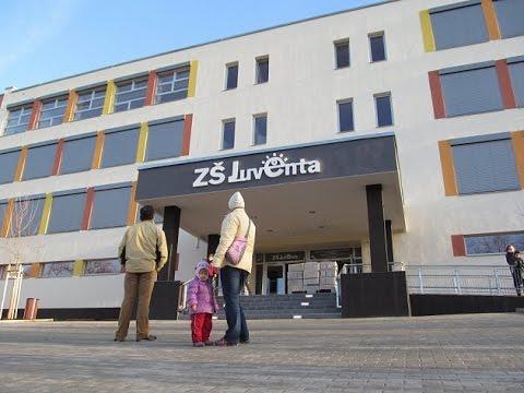 Začal školní rok 2016/2017 - i v ZŠ Juventa