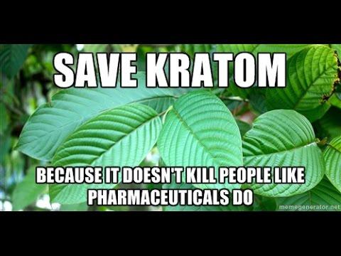 Kratom Opiate Like Tallmansville