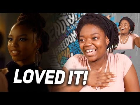 I LOVED THIS EPISODE!! (GROWN-ish Season 2 Episode 20) | REVIEW!!
