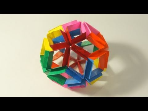 Toy Tutorial - 033 -- Flexiball