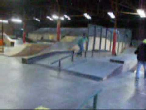 ultimate limits skatepark