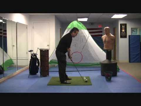Golf Swing Lessons – Hands Player for More Swing Power: Master Teacher on YouTube Sifu Richard Silva