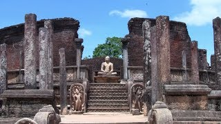 Polonnaruwa Sri Lanka  city images : 1. Polonnaruwa Ancient City (Ancient Buddhist Sites in Sri Lanka)