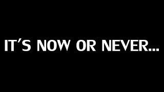 Tritonal feat. Phoebe Ryan - Now Or Never (Lyrics) HD 1080