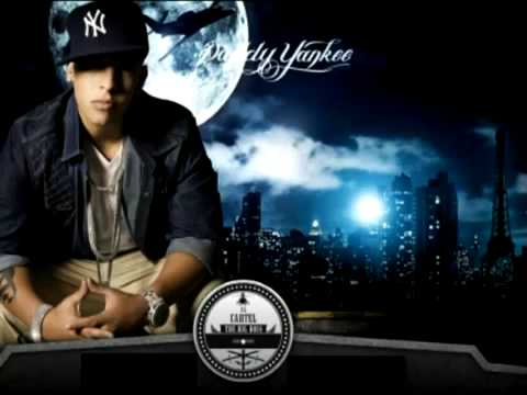 Daddy Yankee - Grito Mundial ( Official )