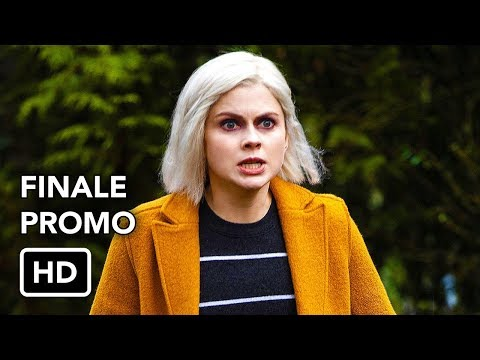 """iZombie 5x13 Promo """"All's Well That Ends Well"""" (HD) Season 5 Episode 13 Promo Series Finale"""