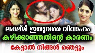 Video ലക്ഷ്മി ഇതുവരെ വിവാഹം കഴിക്കാഞ്ഞതിന്റെ കാരണം  | Lakshmi Gopalaswami MP3, 3GP, MP4, WEBM, AVI, FLV Agustus 2018