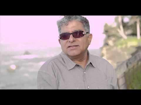 Deepak Shares His Personal Journey Into Consciousness