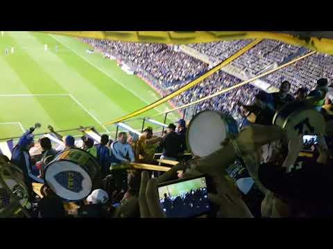 Popurri de canciones Boca vs Godoy cruz 17/09/17 - La 12 - Boca Juniors - Argentina - América del Sur