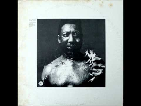 Muddy Waters - Rollin' And Tumblin' lyrics