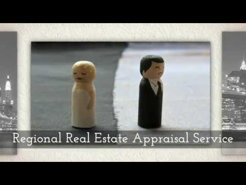 New York Divorce Appraisers – 845.786.7374 – Regional Real Estate Appraisal Service