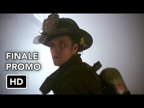 Chicago Fire 1.24 (Preview)