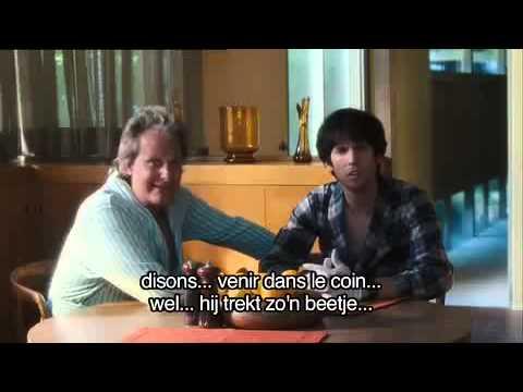 Mama's Boy (2007) – French