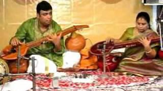 Radel Veena Festival - Jeyaraaj&Jaysri Part 1