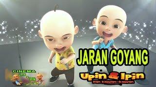 Upin Dan Ipin - Jaran Goyang (KEREN DAN LUCU)