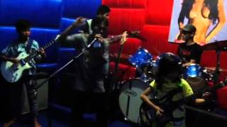 Video PADI-Begitu indah cover-MAjesTY band MP3, 3GP, MP4, WEBM, AVI, FLV Juli 2018