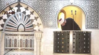 """""""استشهاد الشيخ البوطي"""