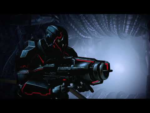 Mass Effect 2 Terminus Video