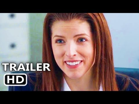 THE DAY SHALL COME Trailer # 2 (2019) Anna Kendrick Comedy Movie HD