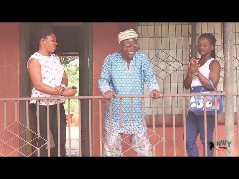JOHNBULL - 2019 Latest Nigerian Nollywood Comedy Movie Full HD