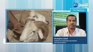 Viandes de l'Aïd El Adha putréfiées : le scénario qui se répète