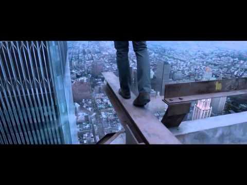 """Phim Hành Động """"The Walk"""" Trailer #1 (2015"""