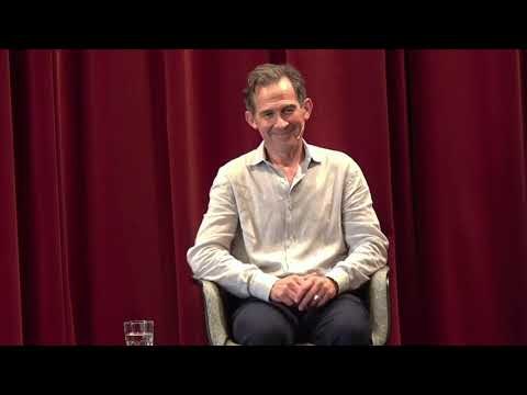 Rupert Spira Video: Is Peace, Happiness and Love a Feeling or the Trace of Our True Nature?
