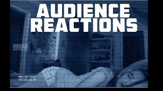 Nonton Paranormal Activity 4 {SPOILERS} : Live Audience Reactions | October 18, 2012 Film Subtitle Indonesia Streaming Movie Download