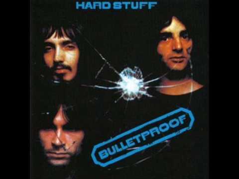 Hard Stuff - Hobo (1972) online metal music video by HARD STUFF