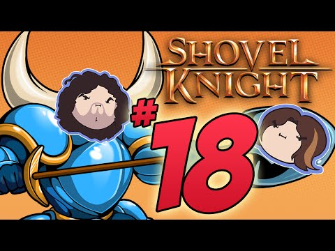 18 - The Black Knight is back in black. That is, he's STILL in black. Uh. Game Grumps are: Egoraptor: http://www.YouTube.com/Egoraptor Danny: http://www.YouTube.com/NinjaSexParty Game Grumps...