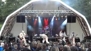 Video AFOD 2011