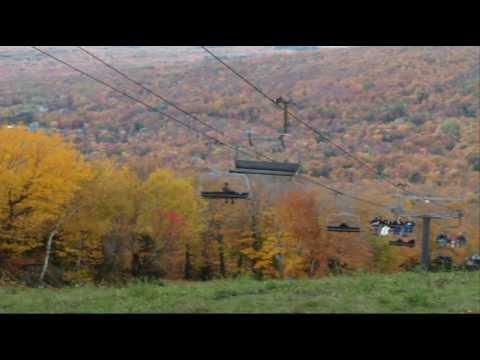 Mont Sutton – Quebec, Canada