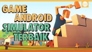 Video 5 GAME ANDROID SIMULATOR TERBAIK 2017 MP3, 3GP, MP4, WEBM, AVI, FLV Agustus 2018
