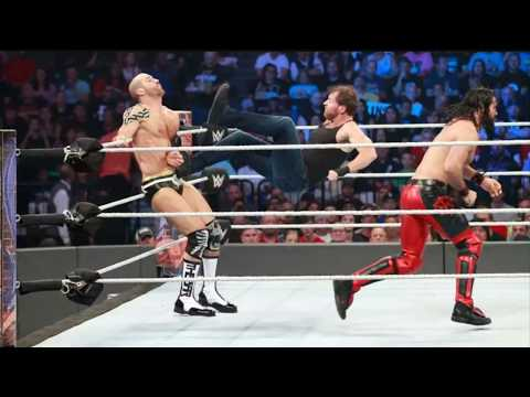 Download WWE Raw 4th December 2017 highlights and full Results!!! HD Mp4 3GP Video and MP3