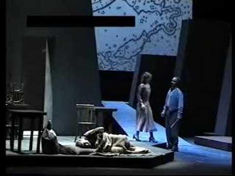 David Amitin Teatro - El pobre marinero