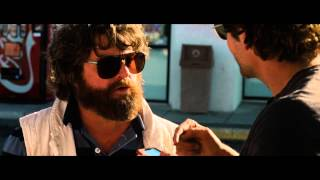 Nonton The Hangover Part III (2013) Official Trailer [HD] Film Subtitle Indonesia Streaming Movie Download