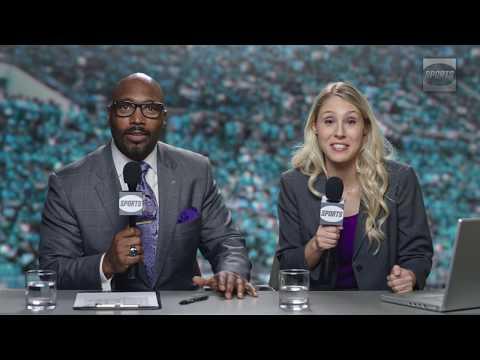 "CLIF Bar Presents: Whole Lotta ""Sports Ball"" (:30)"