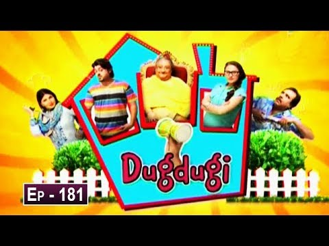 Dugdugi Episode 181 is Temporary Not Available