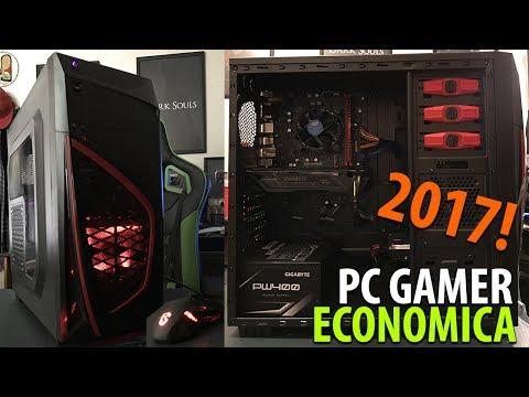 La PC Gamer mas barata, bonita y de mejor rendimiento con $10,000 pesos | BASTA DE ESTAFAS