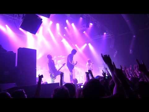 Download Lagu Asking Alexandria - Live Set - 08.02.2013 Kulturfabrik, Luxembourg Music Video
