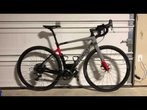 2018 Specialized Diverge Expert 1x
