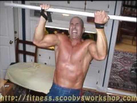 Killer Home Back (Lats) Workout