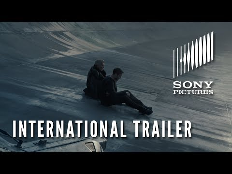 Blade Runner 2049 (International Trailer 2)