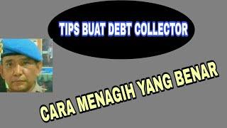 Video Cara menagih hutang yang benar : Tips untuk debt collector MP3, 3GP, MP4, WEBM, AVI, FLV Mei 2019