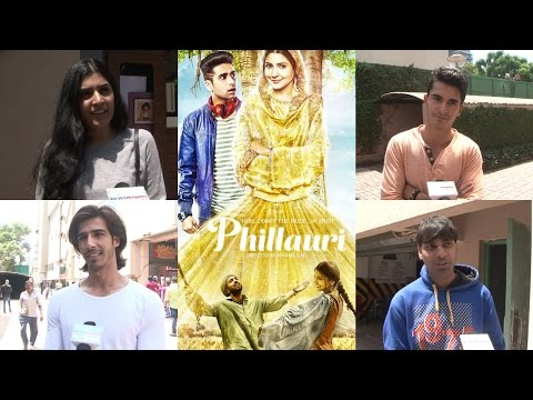 Public Review Of Movie Phillauri