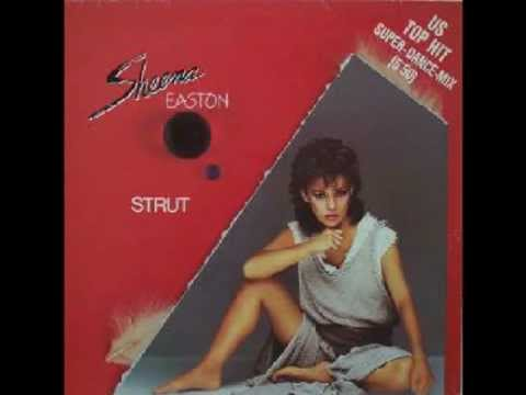 Strut (dance mix)