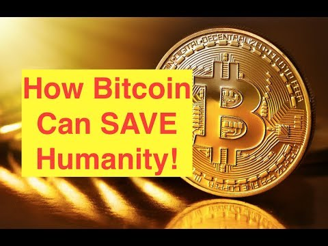 Bitcoin May Be Your Savior! (Bix Weir) video