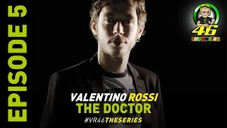 Video Valentino Rossi: The Doctor Series Episode 5/5 MP3, 3GP, MP4, WEBM, AVI, FLV November 2017