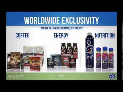 SoZo Life – Home Based Business Opportunity